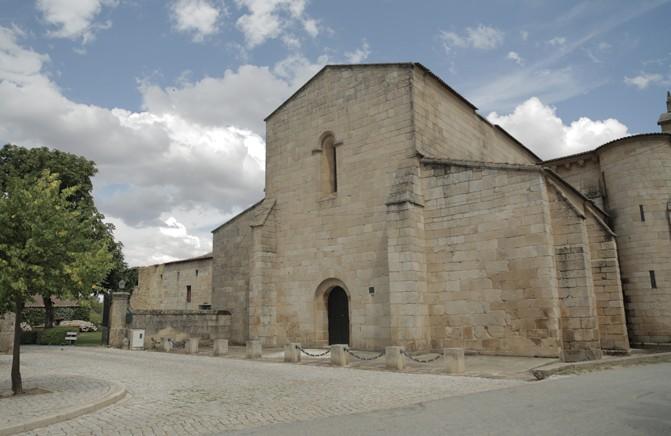 convento st_maria_aguiar